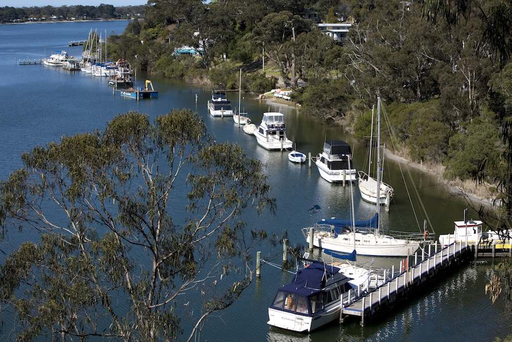 Boating East Gippsland